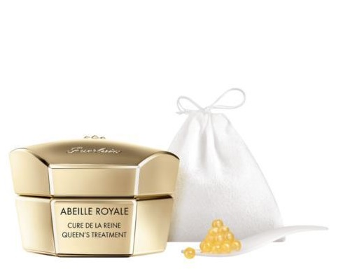 GUERLAIN ABEILLE ROYALE CURE DE LA REINE 15 ML