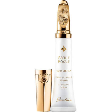 GUERLAIN ABEILLE ROYALE GOLD EYETECH SERUM 15ML