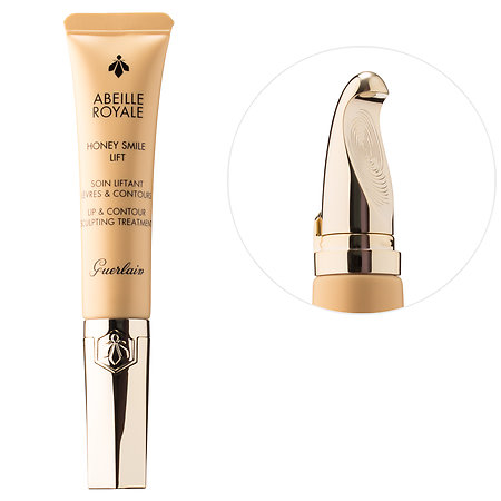 GUERLAIN ABEILLE ROYALE CONTORNO DE LABIOS HONEY SMILE LIFT 15ML