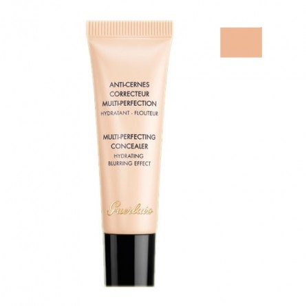 GUERLAIN ANTICERNES CORRECTOR MULTI-PERFECCION 04 MOYEN ROSE