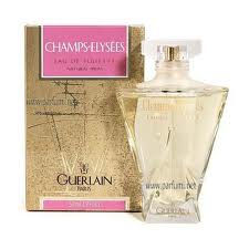 GUERLAIN CHAMPS ELYSEES EDT 30 ML