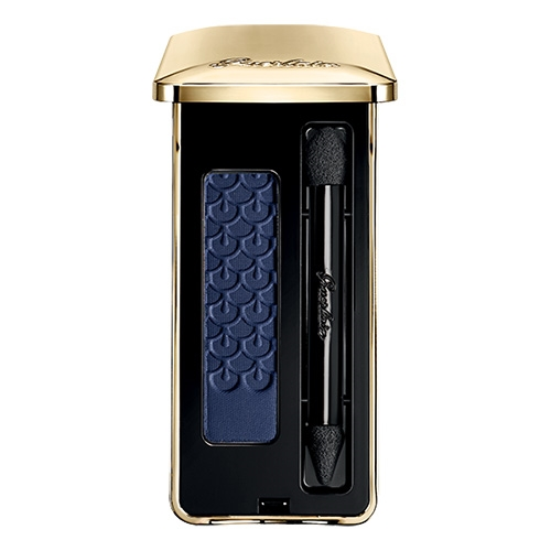 GUERLAIN ECRIN 1 COULEUR LONG LASTING EYESHADOW 03 BLUE\'S BROTHERS 2GR