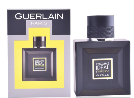 GUERLAIN L\'HOMME IDEAL INTENSE EDP 50 ML