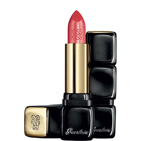 GUERLAIN KISSKISS 340 MISS KISS 3.5 GR