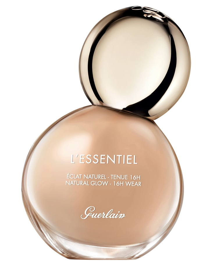 GUERLAIN L\'ESSENTIEL MAQUILLAJE LUMINOSIDAD NATURAL FPS20 03C NATUREL ROSE 30ML
