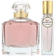 GUERLAIN MON GUERLAIN EDP 100 ML +MINI 15 ML SET REGALO