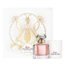 GUERLAIN MON GUERLAIN EDP 50 ML + MINI VELA SET REGALO