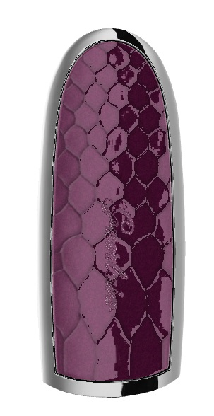 GUERLAIN ROUGE G CARCASA HYPE PURPLE