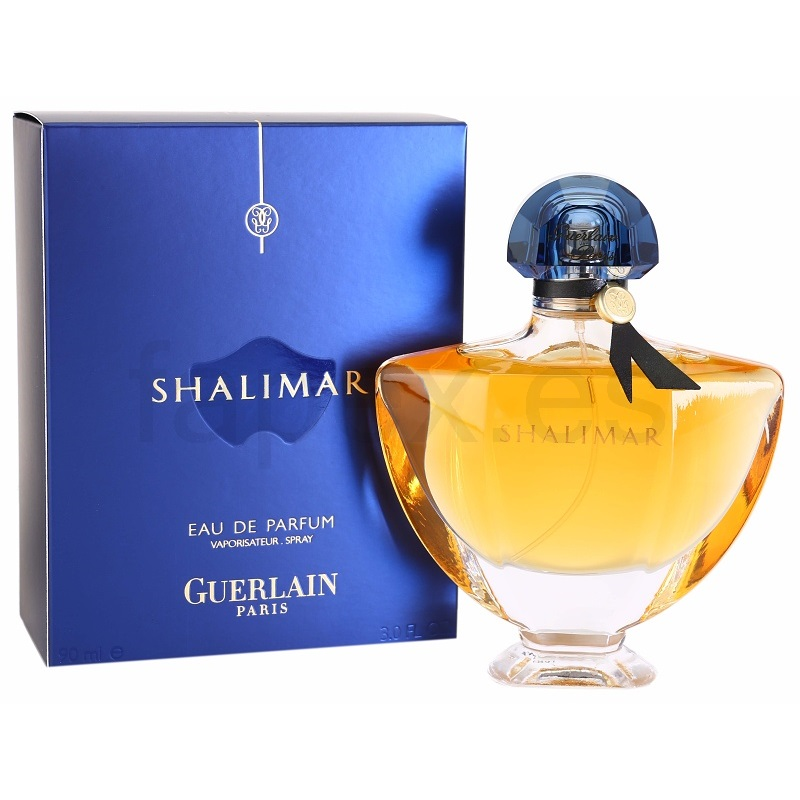 guerlain shalimar souffle de parfum edp 50 ml vapo. Black Bedroom Furniture Sets. Home Design Ideas