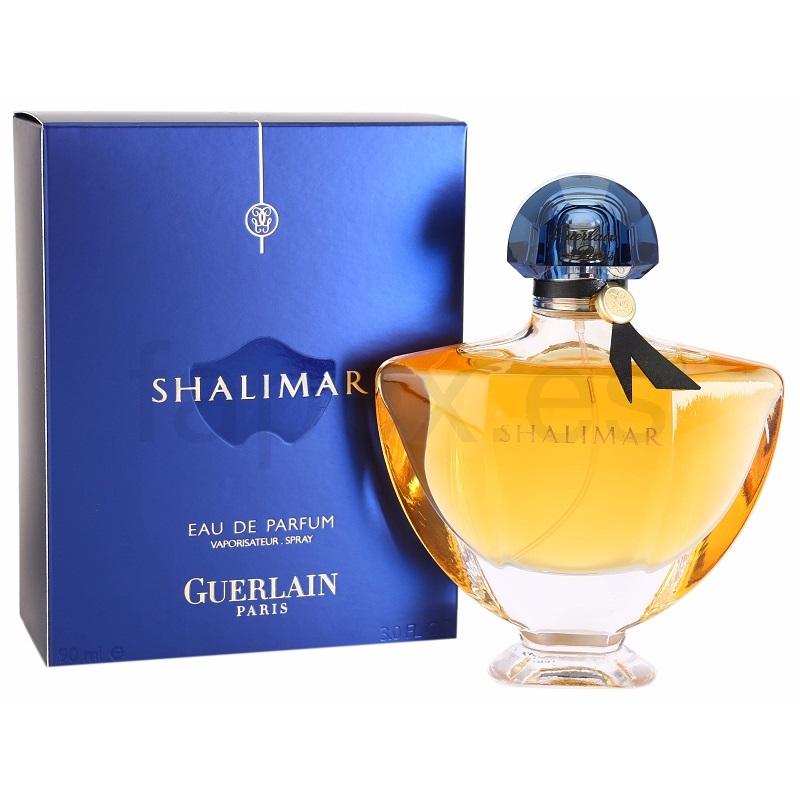 GUERLAIN SHALIMAR EDP 90 ML VAPO