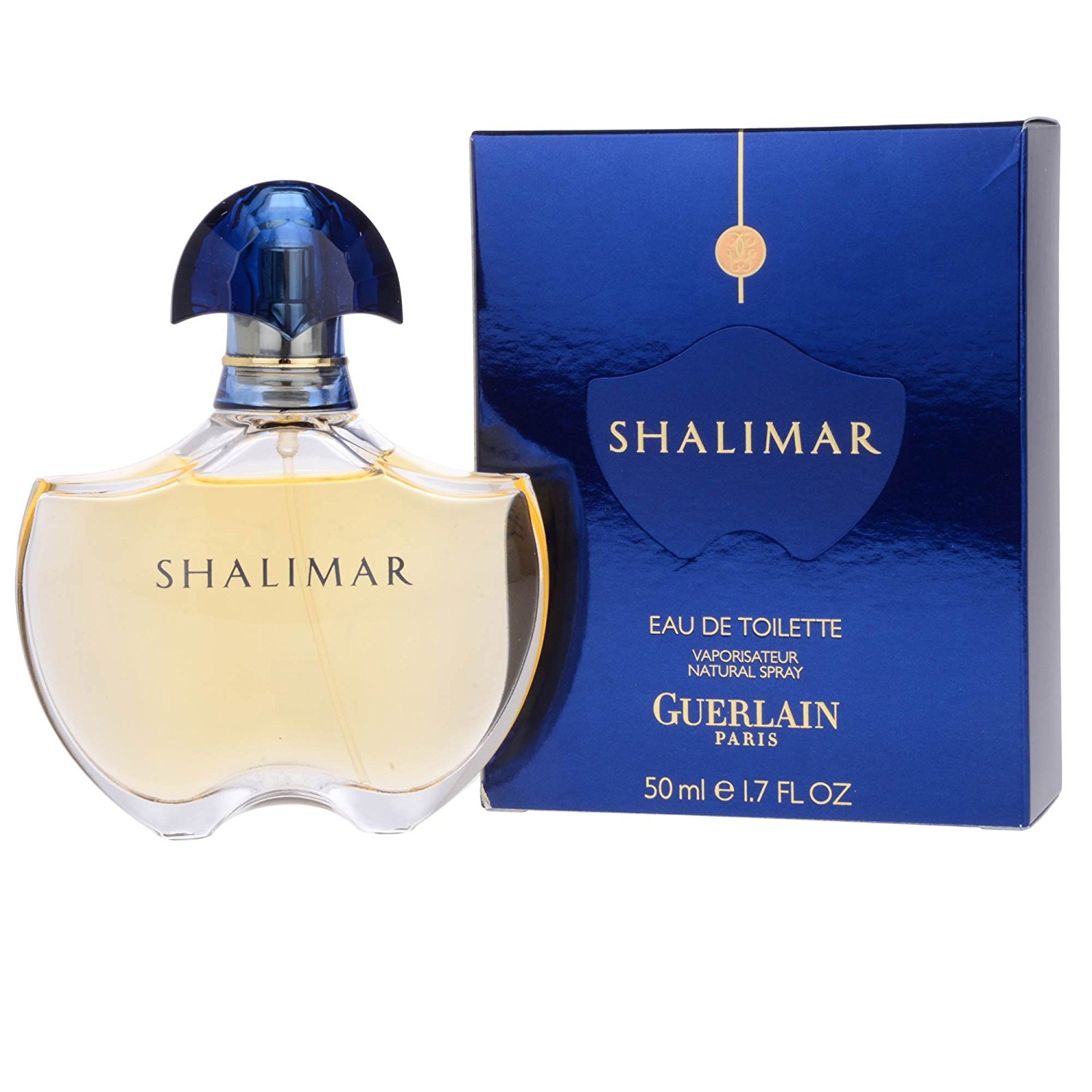 GUERLAIN SHALIMAR EDT 50 ML