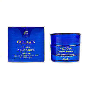 GUERLAIN SUPER AQUACREME CREMA DE DIA 50 ML