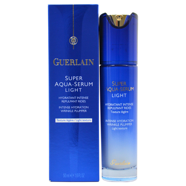 GUERLAIN SUPER AQUA LIGHT SERUM 50 ML