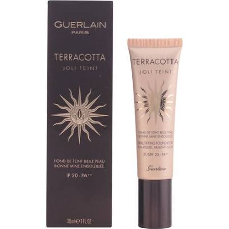 GUERLAIN TERRACOTTA JOLI TEINT NATUREL 30 ML