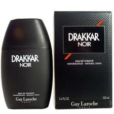GUY LAROCHE DRAKKAR NOIR EDT 30 ML