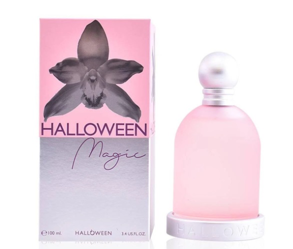 JESUS DEL POZO HALLOWEEN MAGIC EDT 100ML VAPO