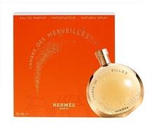HERMES L´AMBRE DES MERVEILLES EDP 100 ML VP.