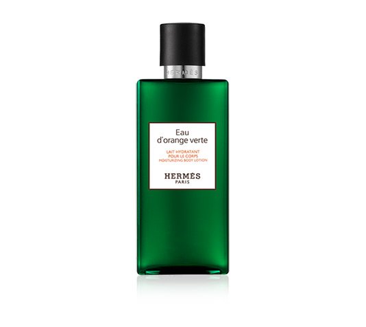 HERMES EAU D´ORANGE VERTE BODY LOCION 200 ML