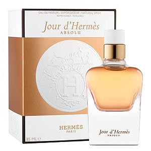 HERMES JOUR D´HERMES ABSOLU EDP 85 ML