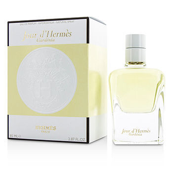 HERMES JOUR D'HERMES GARDENIA EDP 85 ML.