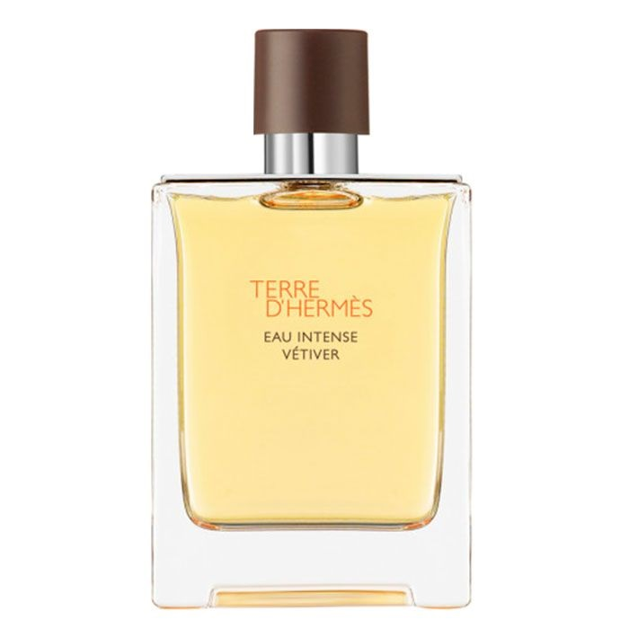 HERMES TERRE D\'HERMES EAU INTENSE VETIVER EDT 100 ML