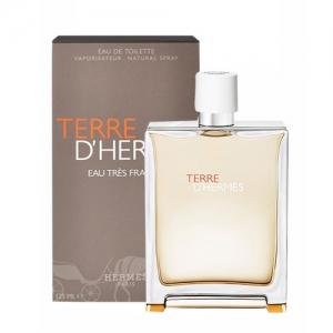 HERMES TERRE D´HERMES EAU TRES FRAICHE EDT 75 ML