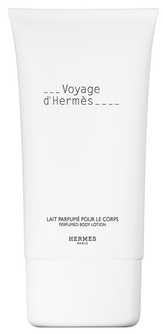 HERMES VOYAGE BODY LOTION 150 ML
