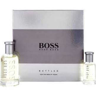 HUGO BOSS BOSS BOTTLED EDT 100 ML + EDT 30 ML. SET