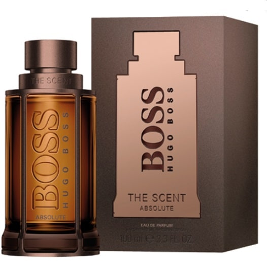 HUGO BOSS BOSS THE SCENT ABSOLUTE FOR HIM EDP 50ML