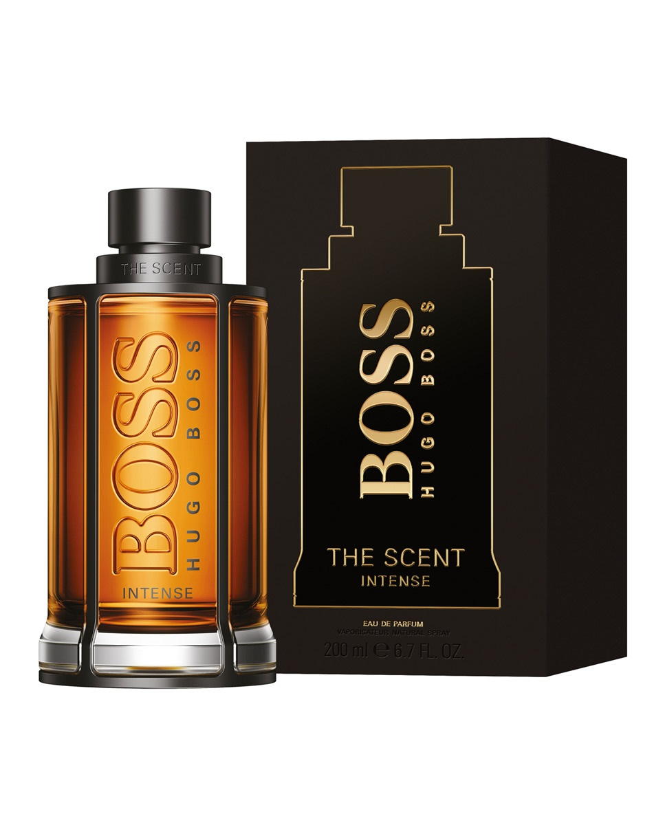 HUGO BOSS BOSS THE SCENT INTENSE EDT 200 ML