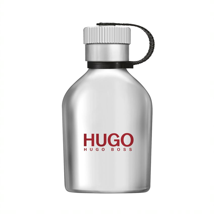 HUGO BOSS HUGO ICED EDT 75 ML