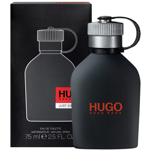 HUGO JUST DIFFERENT EDT 75 ML
