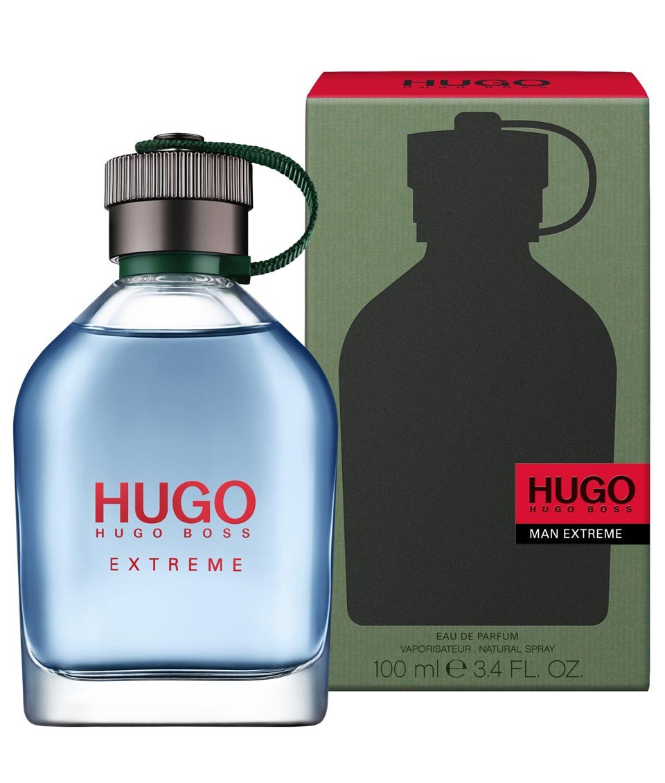 HUGO BOSS MAN EXTREME EDP 100 ML