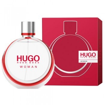 HUGO WOMAN EDP 75 ML