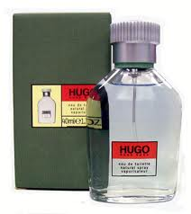 HUGO BOSS HUGO EDT 40 ML