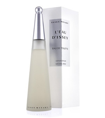 ISSEY MIYAKE L´EAU D´ISSEY EDT 25 ML