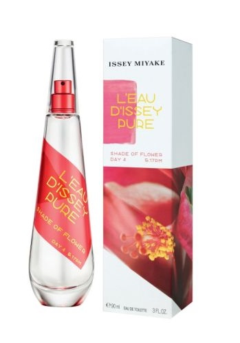 ISSEY MIYAKE L\'EAU D\'ISSEY SHADE OF FLOWER EDT 90 ML