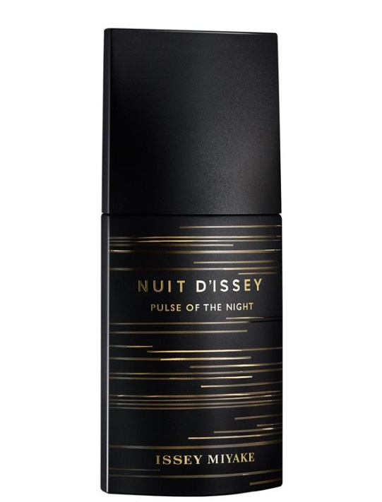 ISSEY MIYAKE L´EAU D´ISSEY PULSE OF THE NIGHT EDP 100 ML
