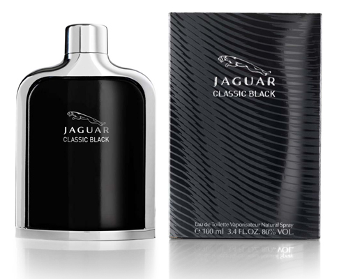 JAGUAR BLACK FOR MEN EDT 100 ML OFERTA ESPECIAL ULTIMAS UDS!