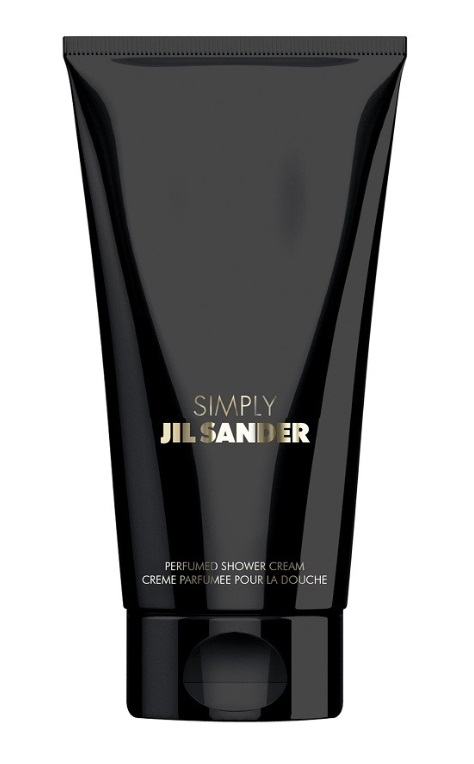 JIL SANDER SIMPLY SHOWER GEL 150 ML