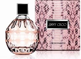 JIMMY CHOO EDP 100 ML