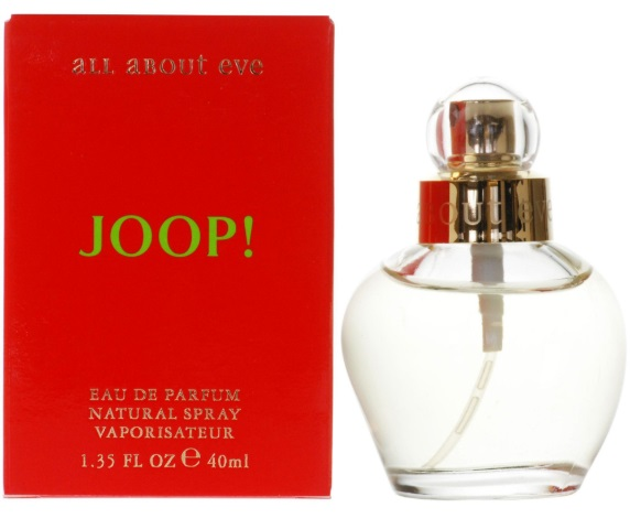 JOOP ALL ABOUT EVE EDP 40 ML ULTIMAS UNIDADES