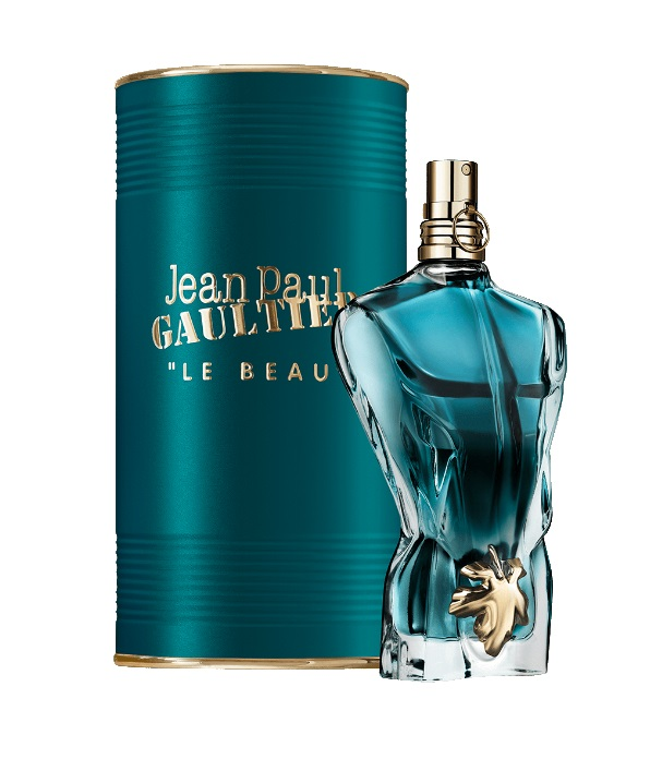 JPG JEAN PAUL GAULTIER LE BEAU EDT 125 ML