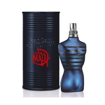 JEAN PAUL GAULTIER ULTRA MALE EDT 200 ML