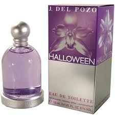 HALLOWEEN EDT 100 ML VP.