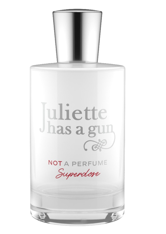 JULIETTE HAS A GUN NOT A PERFUME SUPERDOSE EDP 100 ML