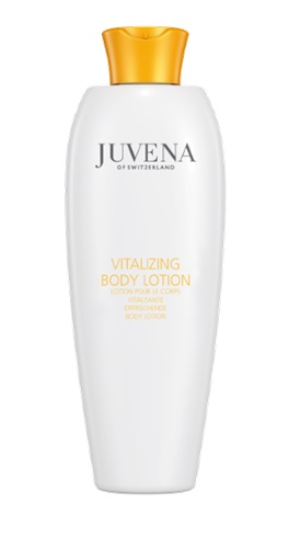 JUVENA VITALIZING BODY LOTION CORPORAL 400 ML