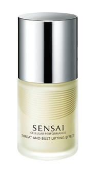 SENSAI CELLULAR PERFORMANCE THROAT & BUST LIFTING EFFECT 100ML