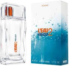 L´EAU 2 KENZO HOMME EDT 100 ML VP. ULTIMAS UNIDADES