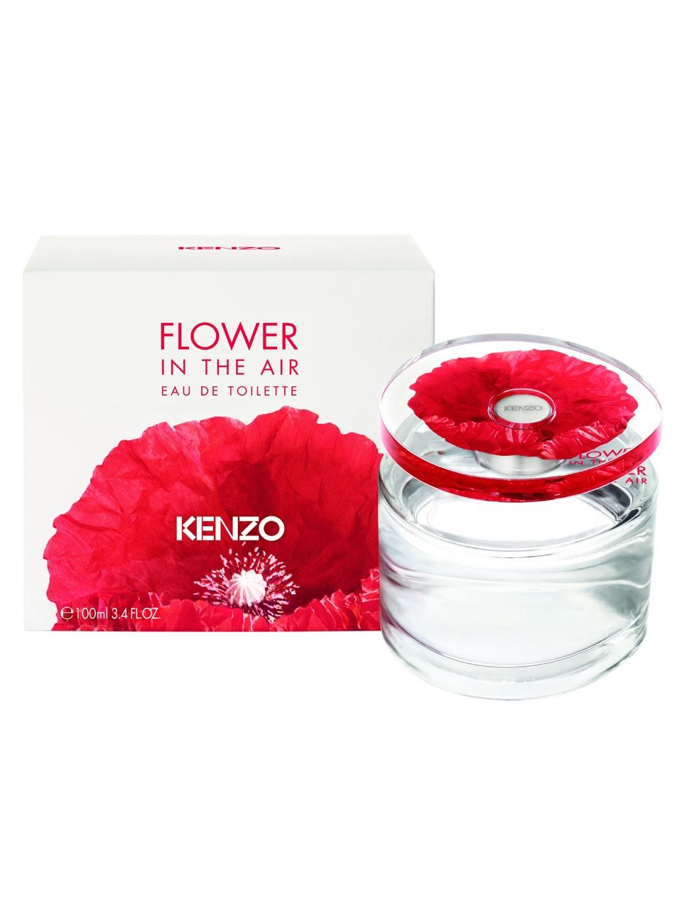 KENZO FLOWER IN THE AIR EDT 100 ML VAPO